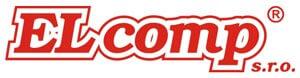 elcomp nitra logo