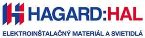 hagardhal nitra logo