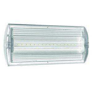 LEDUS 16 núdzové svietidlo bez piktogramu