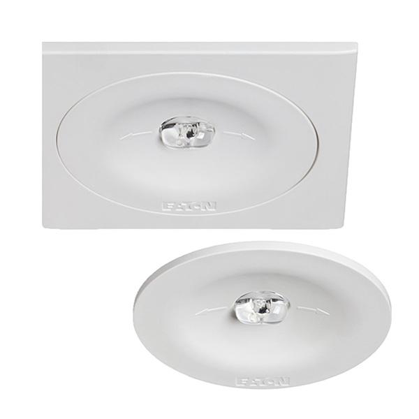 bezpečnostné svietidlo pre núdzové osvetlenie GUIDELED 13011.13021-CGS-1