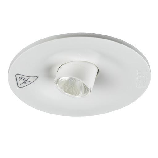 bezpečnostné svietidlo pre núdzové osvetlenie GUIDELED-13051.1-CGS-1