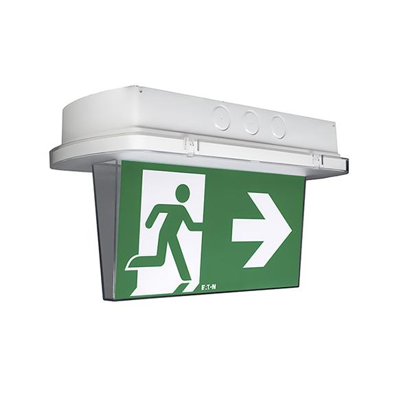 núdzové piktogramové svietidlo SafeLite