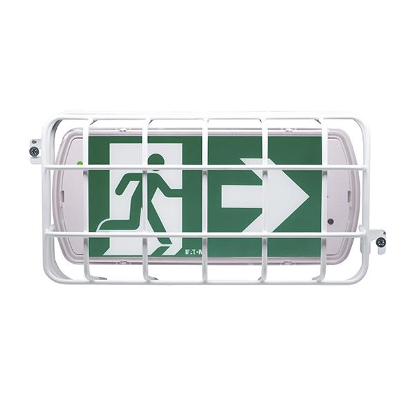 bezpečnostné piktogramové svietidlo SafeLite